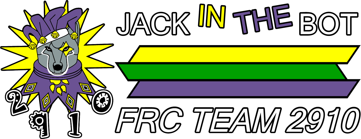 FRC Team 2910 | Jack in the Bot